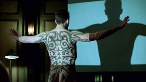 Dolarhyde Movie Tat