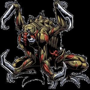 Drain Deimos (Clan Master)