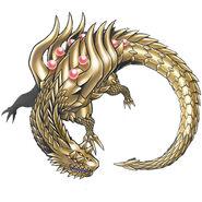 Fanglongmon