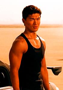 Johnny Tran Profile