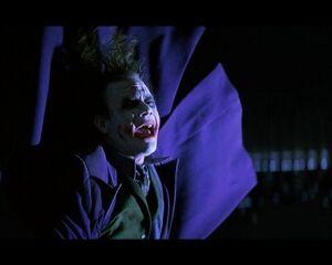 Jokerdea