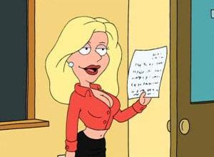Lana Lockhart