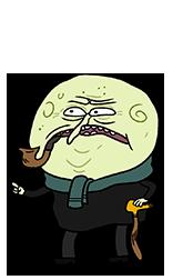 Mr. Maellard