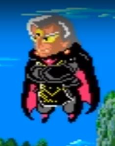 Prince of Sorcerers TurboGrafx