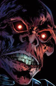 Red Skull 0051