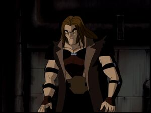 Sabertooth (X-Men Evolution)
