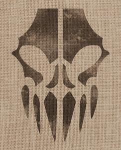 Tarkatan Flag