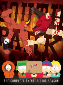 220px-South Park season 22