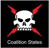 Coalition States