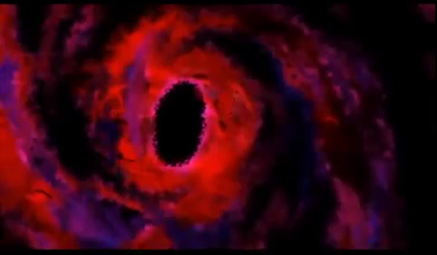 Black Hole (Pretty Cure All Stars)