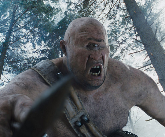 Cyclopes (Wrath of the Titans)