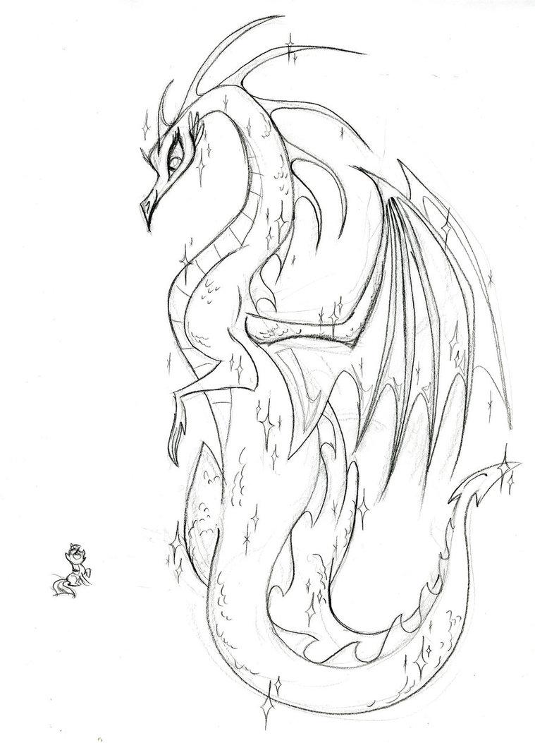 Dragons (My Little Pony)