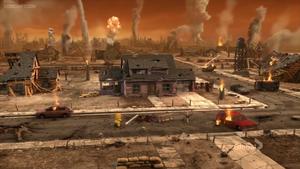 George Bush's Apocalypse