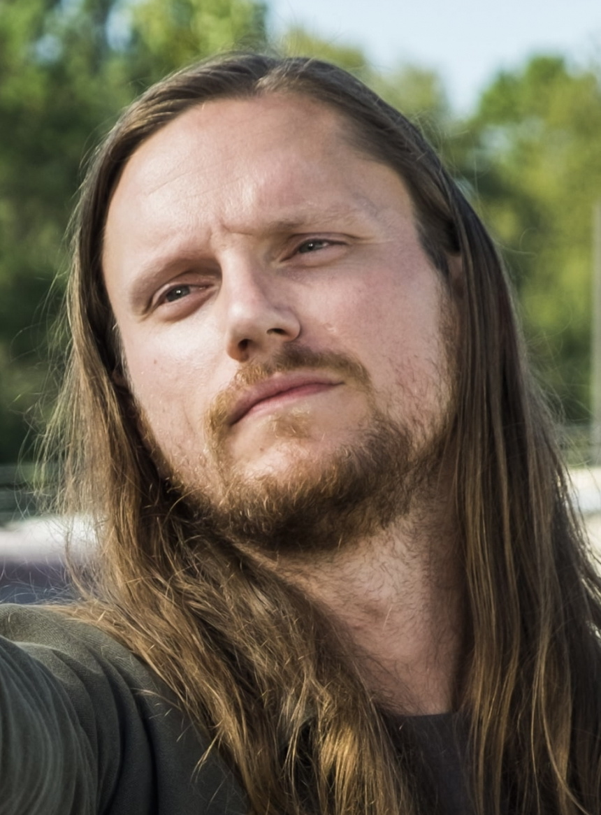 Jared (The Walking Dead)