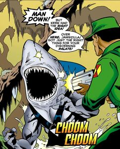 King Shark 28