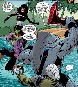 King Shark 57