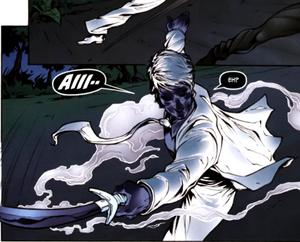 Mister Negative (Earth-616) 0001
