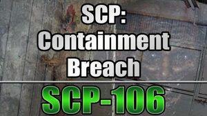 SCP Containment Breach v0.6