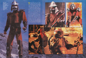 TMNT 1990 advertisement