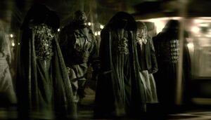 The Order & The Brethren