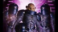 The Sontarans - Doctor Who Series 4 Soundtrack Bonus