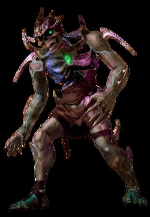 Zombie Shredder