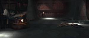 Anakin Skywalker Kenobi crushed