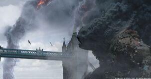 Battle of London concept art 5