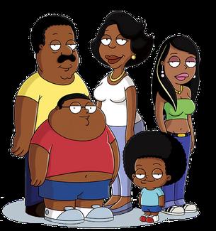 Brown-Tubbs Family