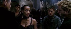 Callisto and Magneto