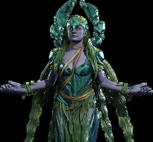 Elder Goddess of Nature