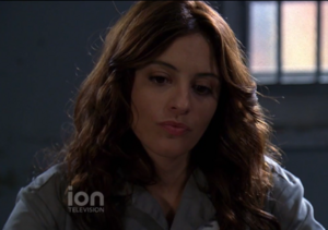 Julia in Prison