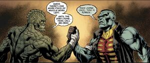 Killer Croc Prime Earth 0029