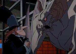 Man-Bat (The Batman) 31