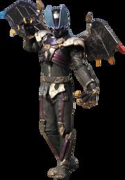 Onycho Magia (Ark Form)