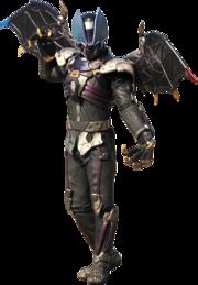 Ark Magia (Onycho Type)