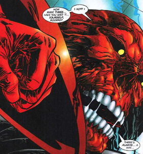 Red Skull 0030