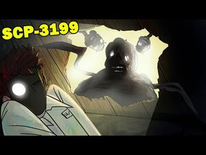SCP-3199 Humans, Refuted (SCP Animation)-2