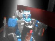 Thundercracker as Autobot