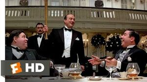 Batter Up - The Untouchables (3 10) Movie CLIP (1987) HD