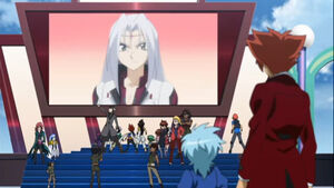 Dr. Ziggurat Presenting Faust