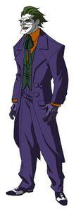 Joker - (Under the Red Hood)