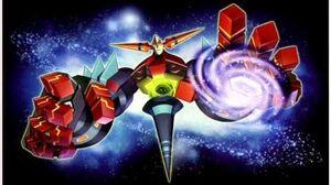 Megaman Starforce - Last Battle