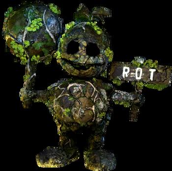 Swamp BB