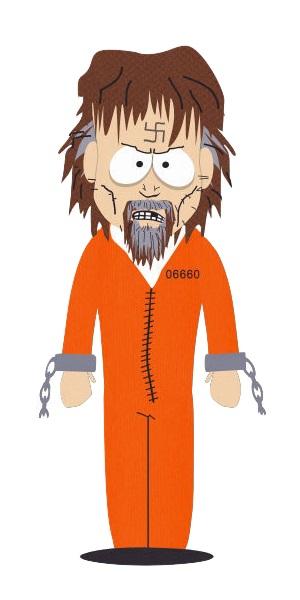 Charles Manson (South Park)