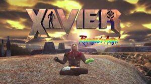 Xavier Renegade Angel - Theme Song (Rambler Version)