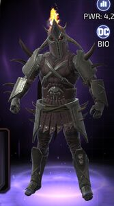 Ares DC Legends 0001