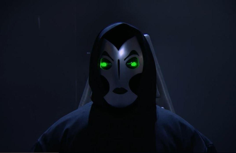 Dark Mayhem