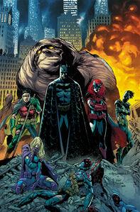 Detective Comics Vol 1 940 Textless