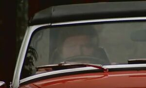Don in car